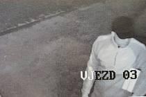 Policie pátrá po zloději kola.