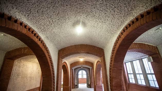 Otevření nově zrekonstruovaného Muzea východních Čech v Hradci Králové.