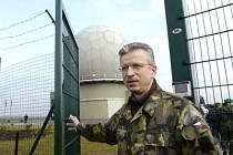 Radar, téma roku?