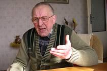ŽE SE PAUMER NESTYDÍ! Josef Koudela odsuzuje Topolánka za vyznamenání bratrů Mašínů.