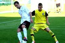 Juniorská liga ve fotbale: FC Hradec Králové - AC Sparta Praha.