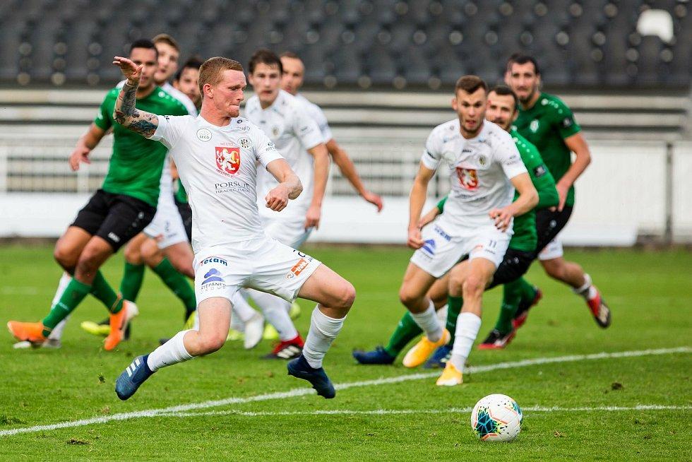 MOL cup, Hradec Králové - Příbram