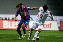 Gambrinus liga: FC Viktoria Plzeň - FC Hradec Králové.