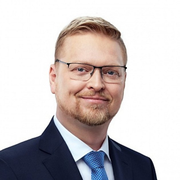 Pavel Bělobrádek - KDU-ČSL