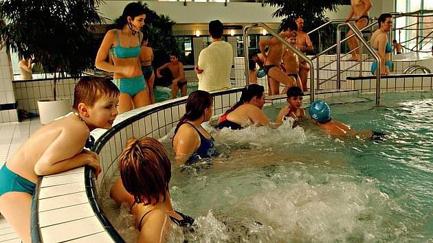 Hradecké aquacentrum