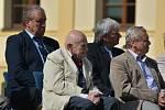 8. května slavilo královéhradecké hejtmanství opět Den kraje
