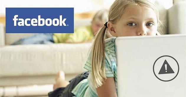 Bezpečnost na sítích: Víte, co vše ovás Facebook ví?
