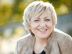 Daniela Lusková, lídryně královéhradecké kandidátky Realistů.