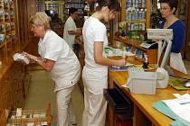 Lékárníci se musejí přizpůsobir
