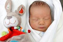 Václav Andrle se narodil 10. prosince ve 12.40 hodin. Měřil 51 centimetr a vážil 3550 gramů. S rodiči Zdeňkou a Miroslavem Andrlovými a sestrou Barborou bydlí v Hradci Králové.