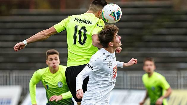 Fotbal FC Hradec Králové, Prostějov