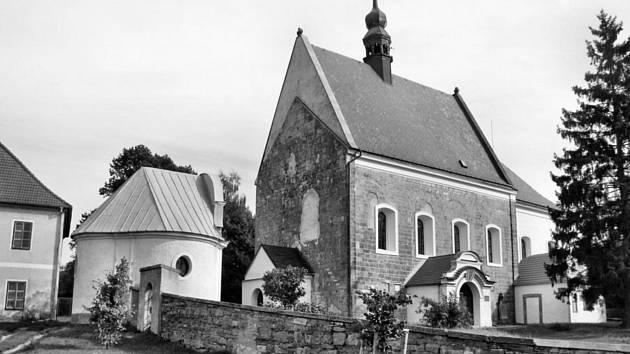 Jak jsme žili v Československu: Libčany.