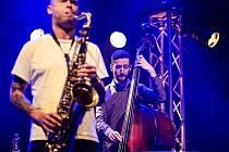 V krajském městě se uskuteční od 6. do 10. října 26.ročník mezinárodního hudebního festivalu Jazz Goes to Town.