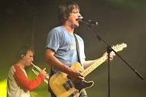 Zimní Rock for poeple 2009