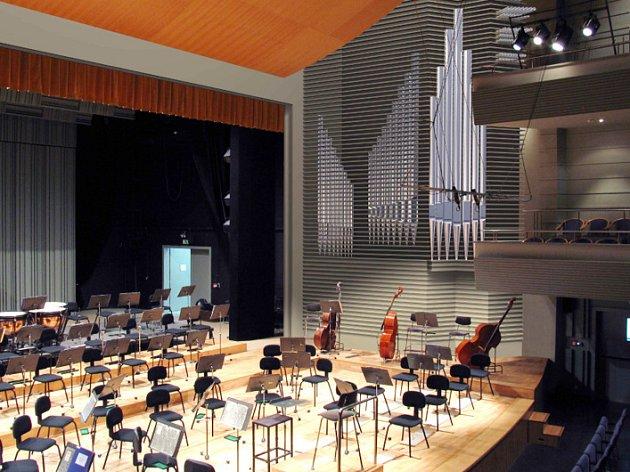 Hradecká filharmonie