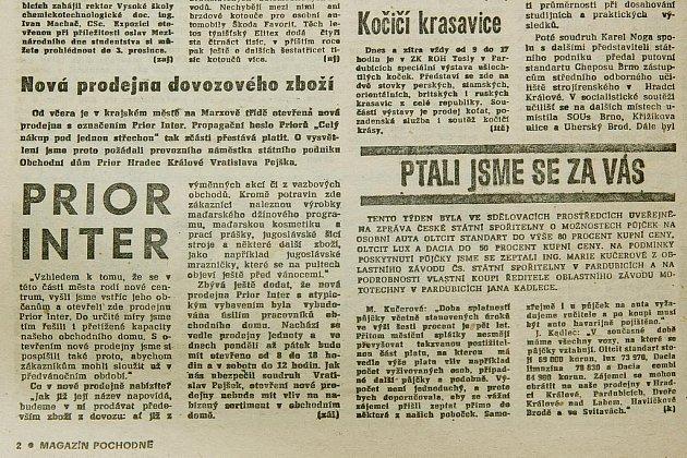 Pochodeň z 18. a 19. listopadu 1989.