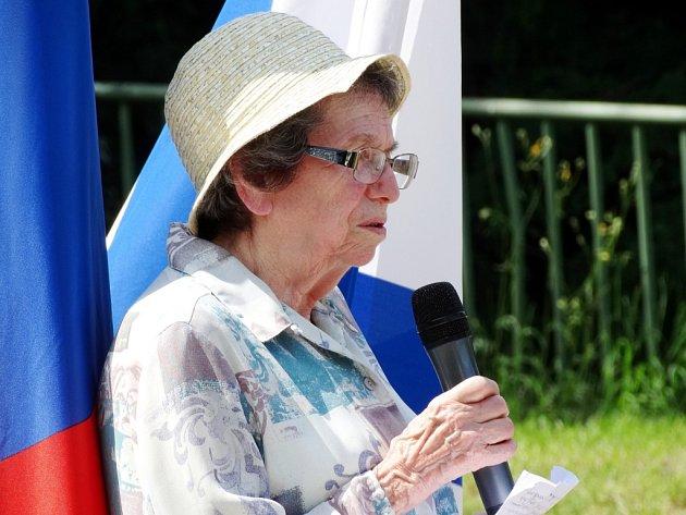 Hana Kleinerová.