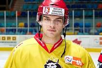 Marek Červený.