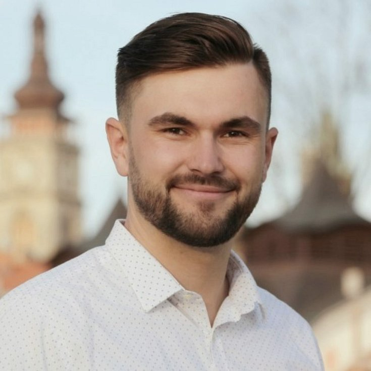 Pavel Bulíček (Piráti), 32 let
