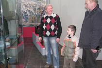 Muzeum bitvy na Chlumu.