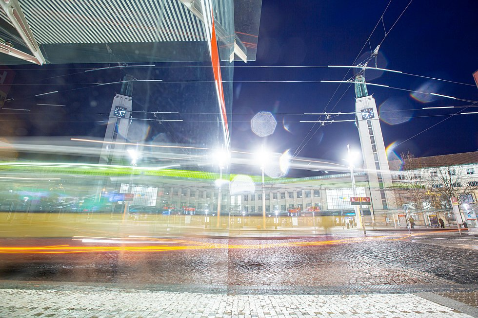 Hlavní nádraží (Riegrovo náměstí)