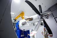 Otevření zkušebny motorů GE Aviation ve spolupráci se strojní fakultou ČVUT.