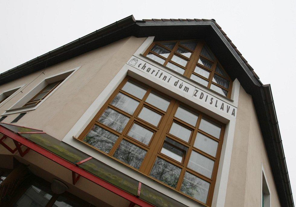 DOMOV DŮCHODCŮ v Třebechovicích pod Orebem čeká letos a v příštím roce rekonstrukce jedné jeho části – bývalého domu s pečovatelskou službou. Kapacita domova se zvýší na 55 lůžek.