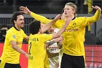 Dortmund - Sevilla