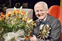 Šarmantní osobnost roku 2015: Jan Pirk (kardiochirurg)