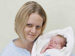 Andrea Šolcová se narodila 19. ledna ve 22.32 hodin. Měřila 49 centimetrů a vážila 3070 gramů. Společně s rodiči Vladimírou a Luďkem Šolcovými bydlí v Přelouči.