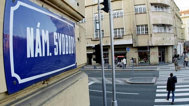 Hradecké náměstí Svobody ponese nový název po nedávno zemřelém Václavu Havlovi zřejmě až v létě.