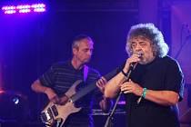 Trutnov Open Air Music Festival - Martin Kratochvíl a Jazz Q..