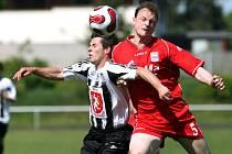 FC Hradec Králové B x Slavoj Předměřice nad Labem 9:0 (6:0)