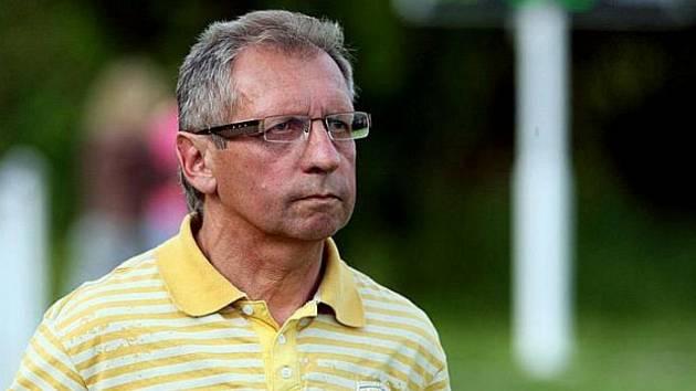 Josef Košátko slaví 70. narozeniny.