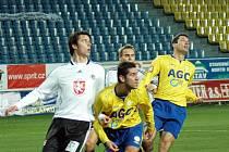Teplice Sport Fotbal Ondrášovka Cup FK Teplice - FC Hradec Králové