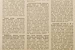 Co psala Pochodeň 27. listopadu 1989?