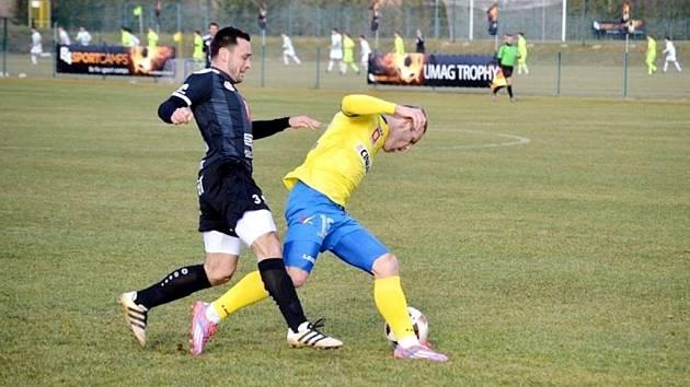 NK Celje (Slovinsko) - FC Hradec Králové.