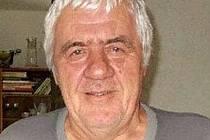 Ladislav Slonek ze Syrovátky oslavil 75. narozeniny.