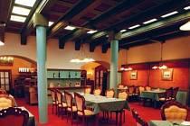 Hotel U Královny Elišky.