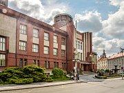 Muzeum východních Čech v Hradci Králové. Ilustrační fotografie.