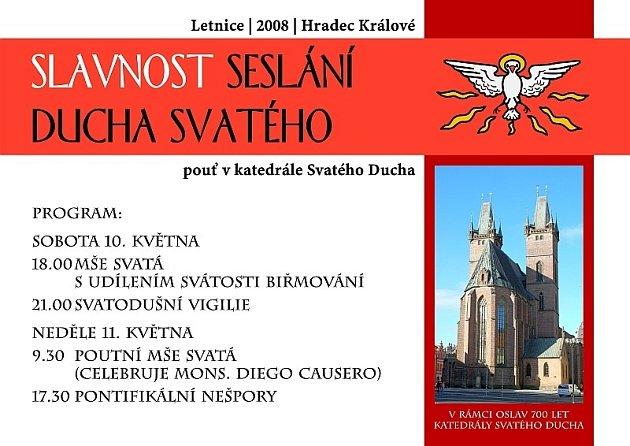 Program Letnic 2008