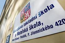 V Masarykově škole a Mateřské škole v Plotištích v Hradci Králové začala 16. září rekonstrukce vnitřních prostor budovy.