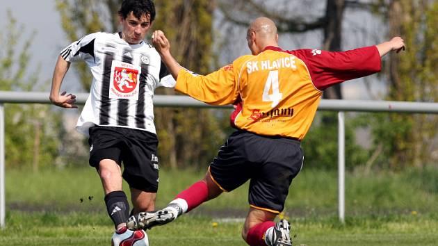 FC Hradec Králové B x SK Hlavice 3:1
