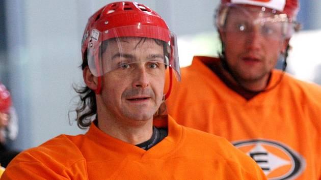 Zkušený útočník Martin Filip podepsal smlouvu v prvoligovém Hradci Králové.