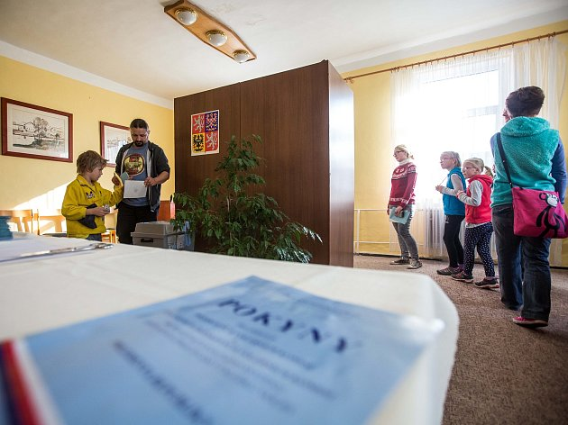 Komunální volby 2018 na Hradecku