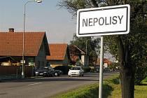 Nepolisy, obec, která získala titul Vesnice roku v Královéhradeckém kraji.