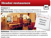 Hradní restaurace