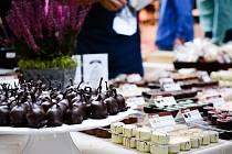 Vyhledávaný Čokoládový festival se po roce vrací do královéhradeckého OC Futurum.