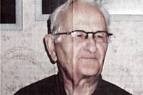 Václav Dobiáš.
