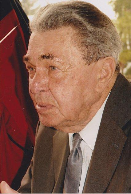 Václav Cífka.